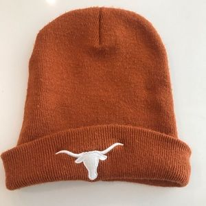 promo code 0a338 7d452 Top of the World Accessories - University of Texas Longhorns Beanie Hat